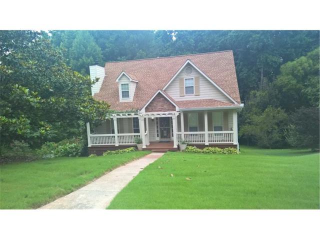 7342 White Flag Trail, Lithia Springs, GA 30122 (MLS #5869721) :: North Atlanta Home Team