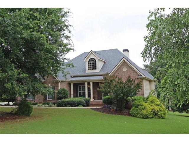 1186 Reece Drive, Hoschton, GA 30548 (MLS #5869722) :: North Atlanta Home Team
