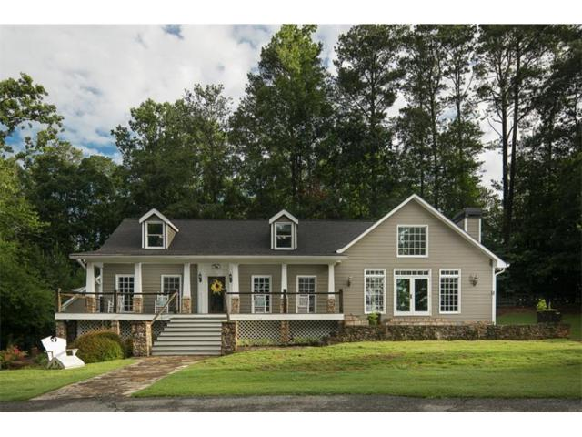 14540 Wood Road, Milton, GA 30004 (MLS #5869724) :: North Atlanta Home Team