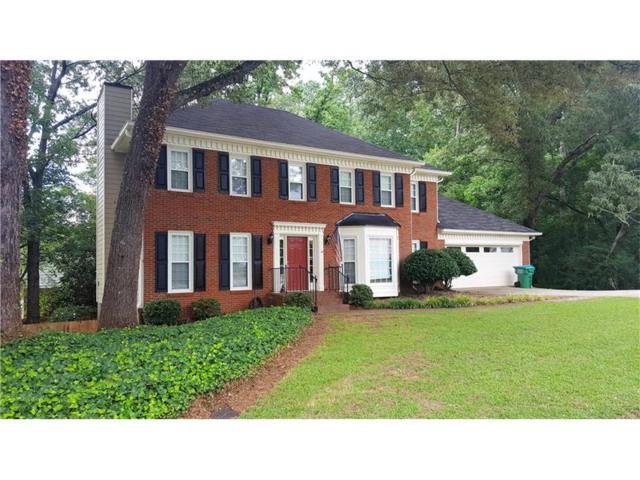 3313 Sean Way, Lawrenceville, GA 30044 (MLS #5869729) :: North Atlanta Home Team