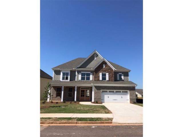 4421 Clubside Drive, Gainesville, GA 30504 (MLS #5869734) :: North Atlanta Home Team