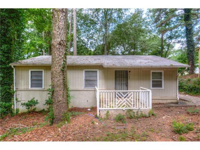 2183 Swallow Circle SE, Atlanta, GA 30315 (MLS #5869746) :: North Atlanta Home Team
