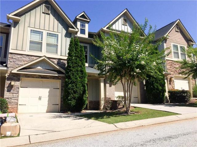 1083 N Village Drive #1083, Decatur, GA 30032 (MLS #5869756) :: North Atlanta Home Team