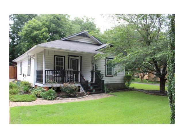 50 High Street, Buford, GA 30518 (MLS #5869773) :: North Atlanta Home Team
