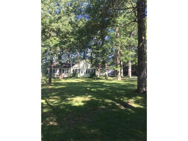 30 Williamson Street SW, Rome, GA 30165 (MLS #5869780) :: North Atlanta Home Team