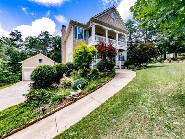 206 Spearfish Drive, Canton, GA 30114 (MLS #5869785) :: North Atlanta Home Team
