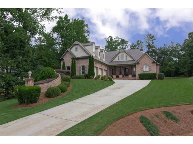 5188 Stefan Ridge Way, Buford, GA 30519 (MLS #5869789) :: North Atlanta Home Team