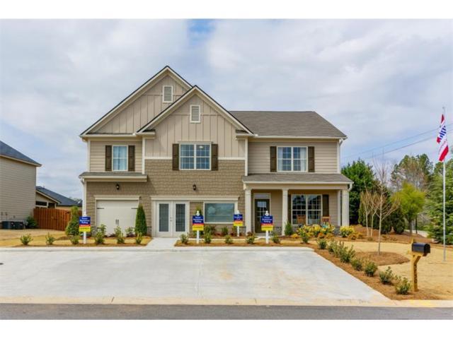 7610 Bromyard Terrace, Cumming, GA 30040 (MLS #5869795) :: North Atlanta Home Team