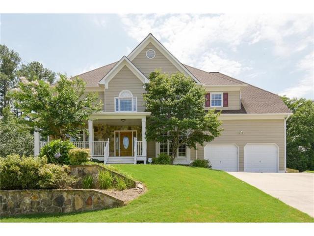 1873 Hedge Brooke Way NW, Acworth, GA 30101 (MLS #5869801) :: North Atlanta Home Team