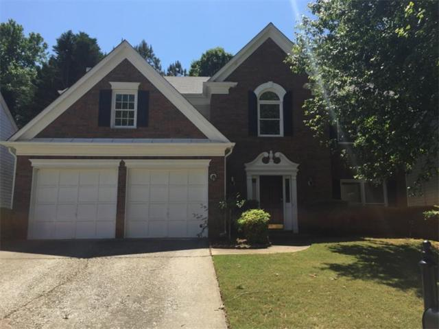 10960 Glenbarr Drive, Duluth, GA 30097 (MLS #5869805) :: North Atlanta Home Team