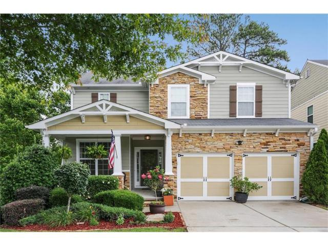 5989 Haddon Place, Mableton, GA 30126 (MLS #5869814) :: North Atlanta Home Team