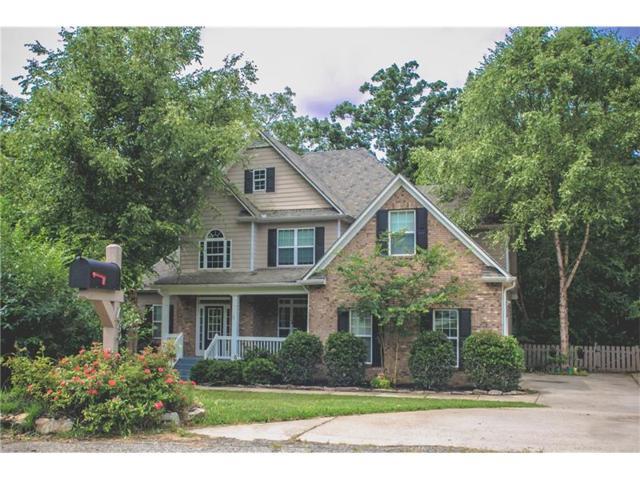 63 Lake Laurel Court S, Dahlonega, GA 30533 (MLS #5869817) :: North Atlanta Home Team