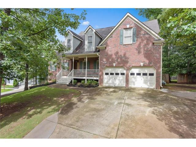 1585 Roper Road, Canton, GA 30115 (MLS #5869818) :: North Atlanta Home Team