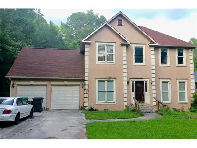 2715 West Road, Riverdale, GA 30296 (MLS #5869821) :: North Atlanta Home Team