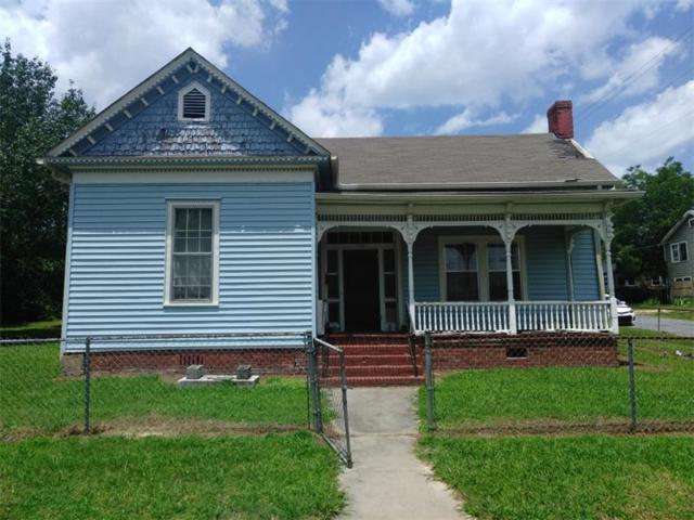 107 Forsyth Street NE, Rome, GA 30161 (MLS #5869825) :: North Atlanta Home Team
