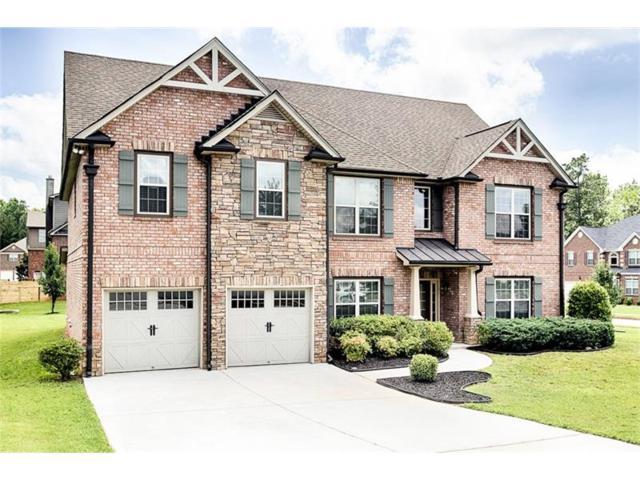 4939 Tadmore Lane, Lithonia, GA 30038 (MLS #5869831) :: North Atlanta Home Team