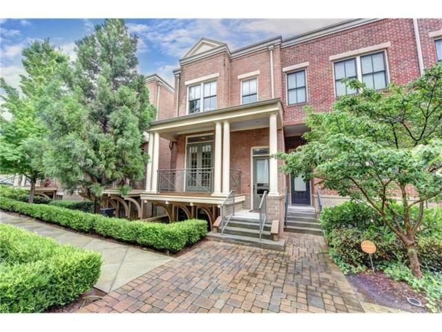 4732 Cypress Commons #4732, Dunwoody, GA 30338 (MLS #5869845) :: North Atlanta Home Team