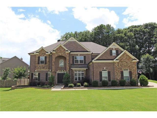 2744 Carrick Court, Powder Springs, GA 30127 (MLS #5869852) :: North Atlanta Home Team