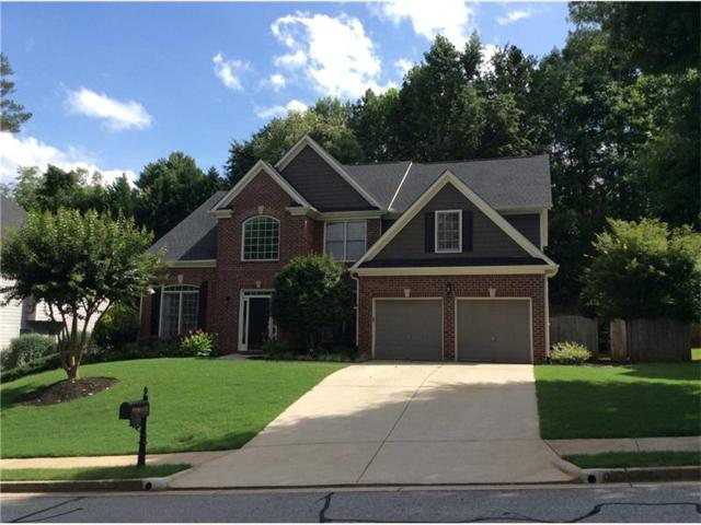 4230 Canterbury Walk Drive, Duluth, GA 30097 (MLS #5869854) :: North Atlanta Home Team
