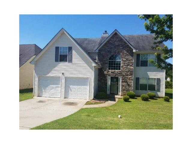 270 Dairyland Drive, Covington, GA 30016 (MLS #5869860) :: North Atlanta Home Team