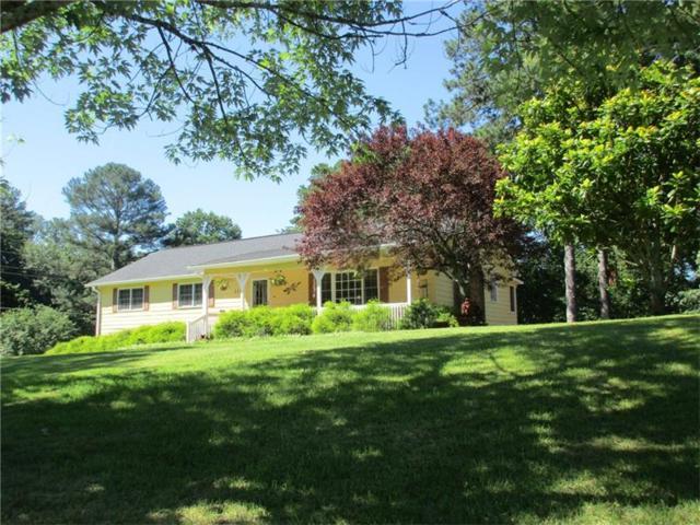 119 Bascomb Drive, Woodstock, GA 30189 (MLS #5869862) :: North Atlanta Home Team