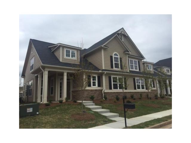 132 Stonebridge Crossing #93, Newnan, GA 30265 (MLS #5869868) :: North Atlanta Home Team