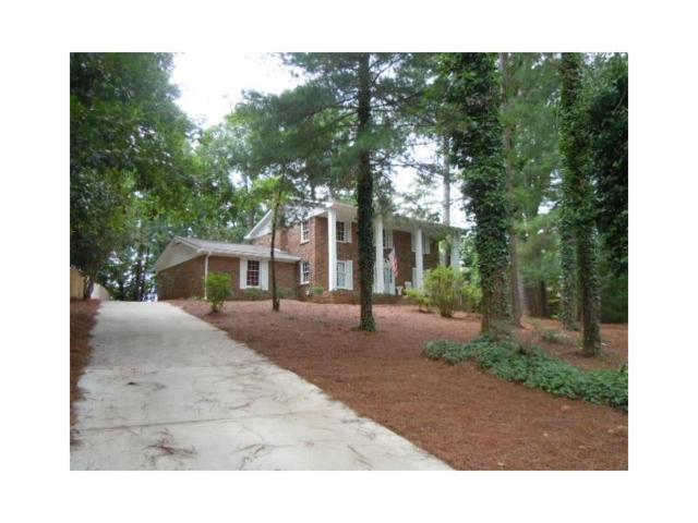 375 Alpine Drive, Roswell, GA 30075 (MLS #5869869) :: North Atlanta Home Team
