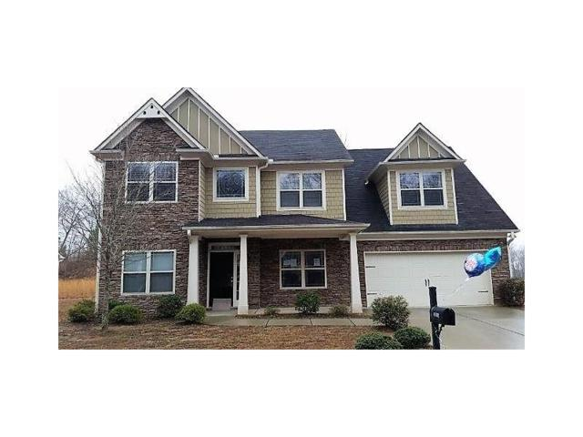 9592 Rushmore Circle NW, Braselton, GA 30517 (MLS #5869878) :: North Atlanta Home Team