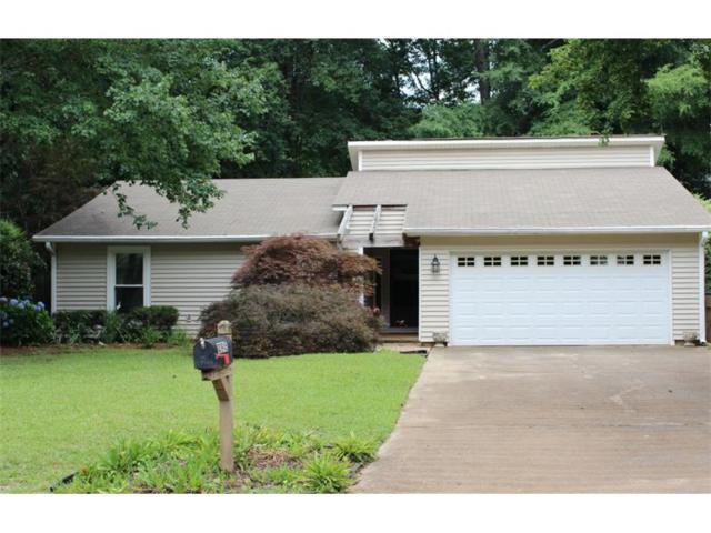 10915 Indian Village Drive, Johns Creek, GA 30022 (MLS #5869879) :: North Atlanta Home Team