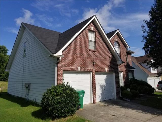 1211 Old Greystone Court, Lithonia, GA 30058 (MLS #5869893) :: North Atlanta Home Team