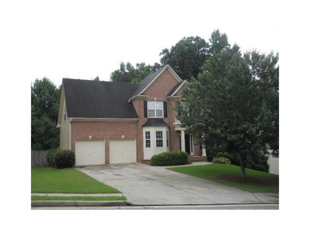 2585 Chandler Grove Drive, Buford, GA 30519 (MLS #5869903) :: North Atlanta Home Team