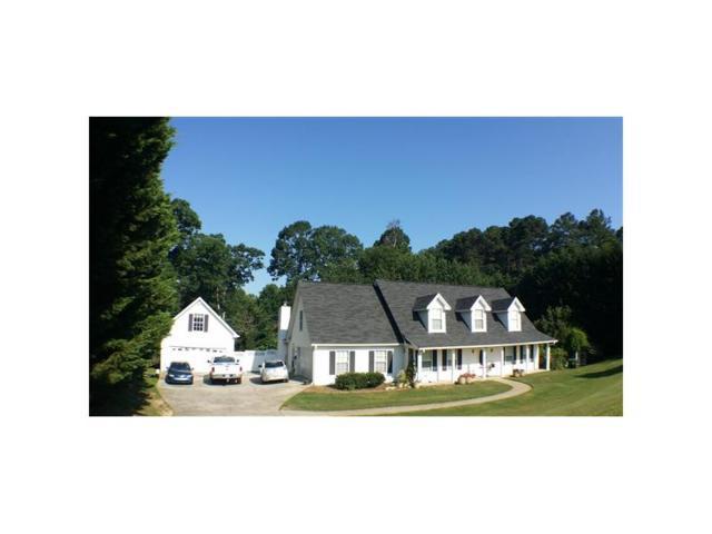 586 Camp Perrin Road, Lawrenceville, GA 30043 (MLS #5869912) :: North Atlanta Home Team