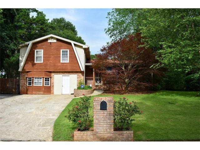 1351 Sanden Ferry Drive, Decatur, GA 30033 (MLS #5869930) :: North Atlanta Home Team
