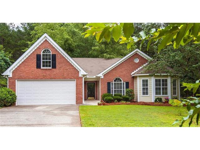 2085 Meyers Drive, Lawrenceville, GA 30045 (MLS #5869933) :: North Atlanta Home Team