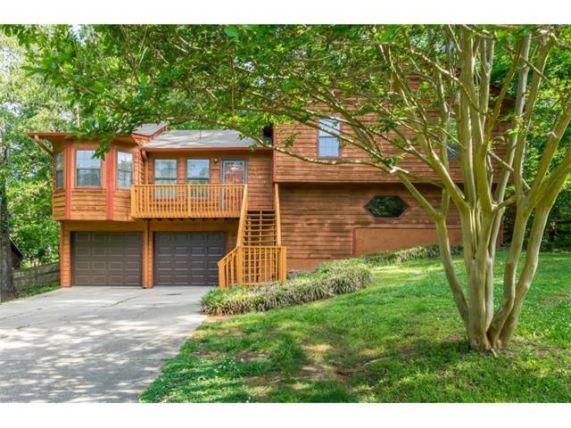 2680 Robin Way Court SW, Marietta, GA 30064 (MLS #5869949) :: North Atlanta Home Team