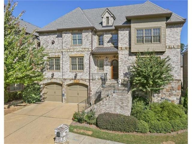 1749 Buckhead Lane NE, Brookhaven, GA 30324 (MLS #5869957) :: North Atlanta Home Team