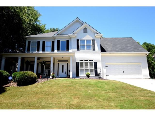 4324 Crofton Overlook, Suwanee, GA 30024 (MLS #5869961) :: North Atlanta Home Team