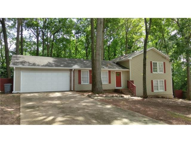 1469 W Rock Court, Stone Mountain, GA 30088 (MLS #5869966) :: North Atlanta Home Team