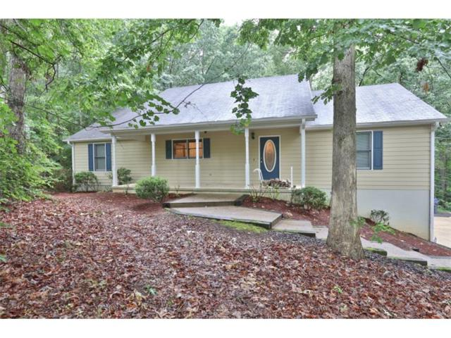 550 Drake Lane, Canton, GA 30115 (MLS #5869975) :: North Atlanta Home Team