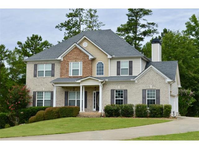 2332 Danielle Boulevard, Conyers, GA 30012 (MLS #5869982) :: North Atlanta Home Team