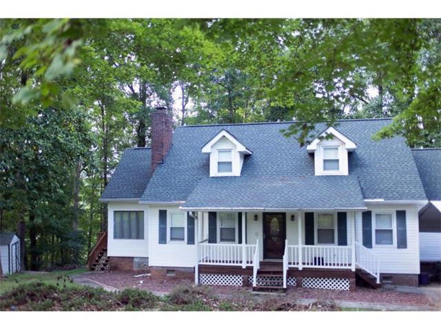 6030 Fair Haven Hill Road, Gainesville, GA 30506 (MLS #5870001) :: North Atlanta Home Team