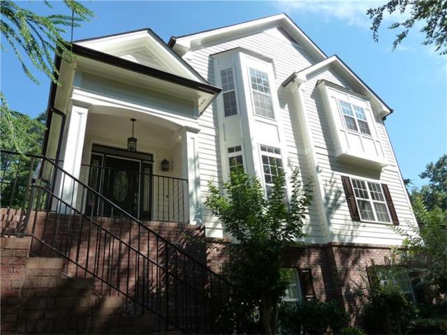 2028 Ellwyn Drive, Chamblee, GA 30341 (MLS #5870006) :: North Atlanta Home Team