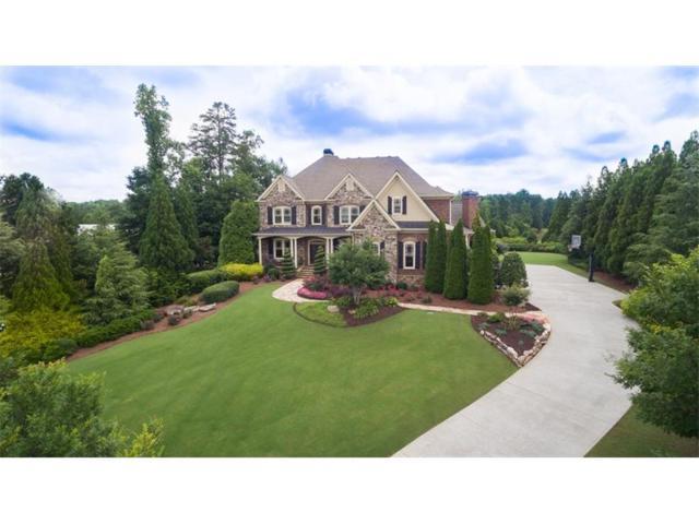 15923 Manor Club Drive, Milton, GA 30004 (MLS #5870017) :: North Atlanta Home Team