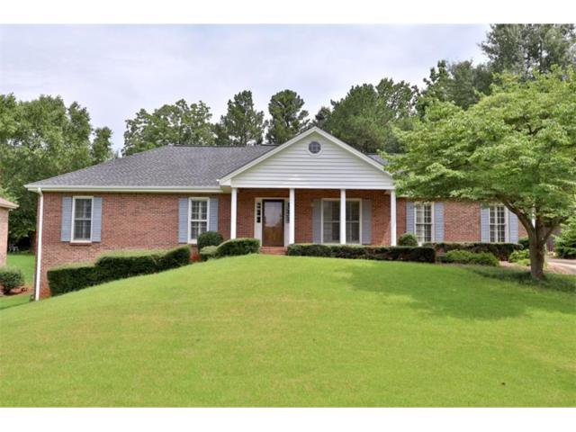 405 Knoll Woods Terrace, Roswell, GA 30075 (MLS #5870026) :: North Atlanta Home Team