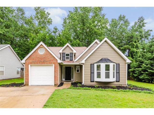 878 Halston Court, Marietta, GA 30062 (MLS #5870028) :: North Atlanta Home Team