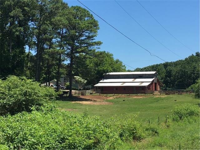 8261 Ball Ground Road, Cumming, GA 30028 (MLS #5870039) :: North Atlanta Home Team