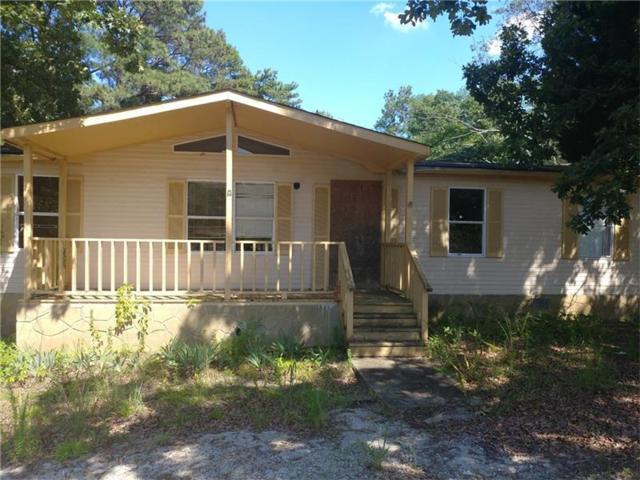 2195 Carr Road NE, Conyers, GA 30012 (MLS #5870051) :: North Atlanta Home Team
