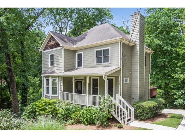 1463 Conway Road, Decatur, GA 30030 (MLS #5870057) :: North Atlanta Home Team