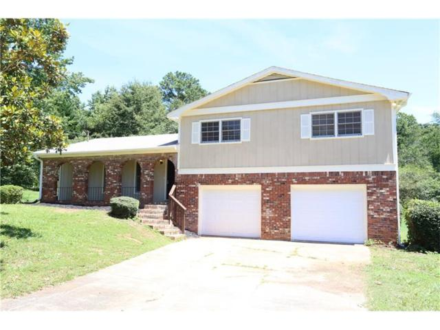 750 Pine Lake Drive NW, Marietta, GA 30064 (MLS #5870061) :: North Atlanta Home Team
