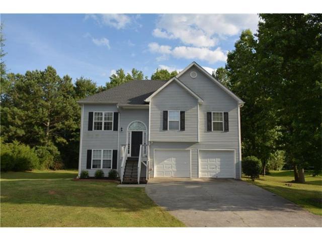 366 Martin Luther King Drive, Adairsville, GA 30103 (MLS #5870065) :: North Atlanta Home Team